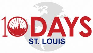 10 Days of Prayer: St. Louis